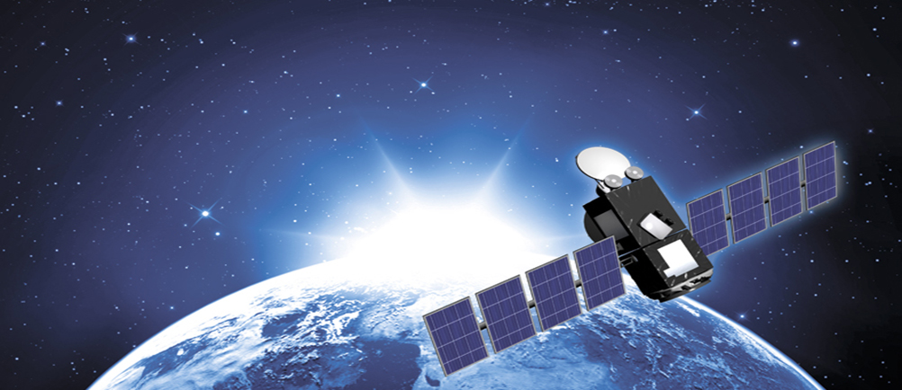 Your satellite partner for the Middle East and Africa